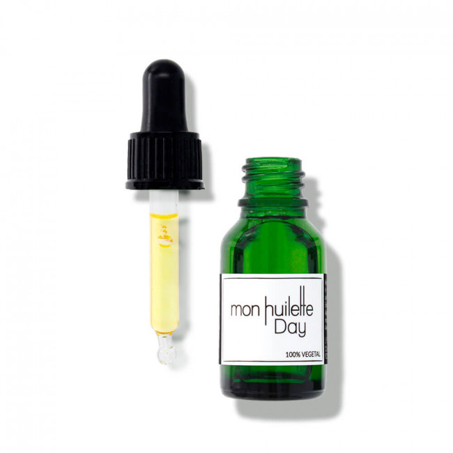 Anti wrinkles day serum Mon Huilette Day