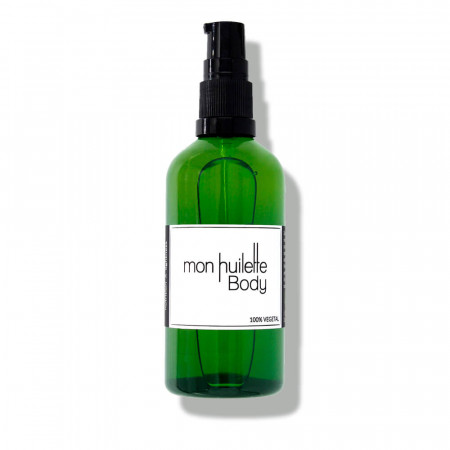 Nutritive Body oil Mon Huilette Body