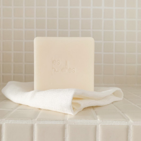 Extra gentle soap - Les Huilettes