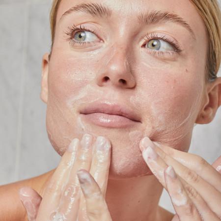 Double cleansing routine les huilettes