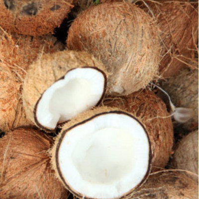 C like Coconut vegetable oil (Coco nucifera)