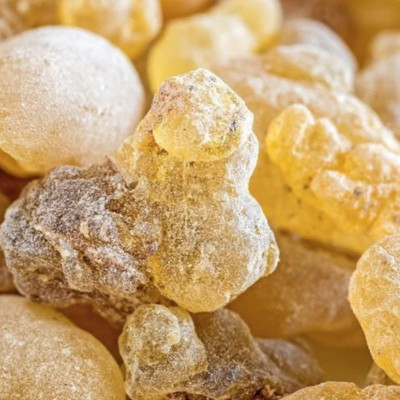 E like Encens essential oil (Boswellia Carterii)