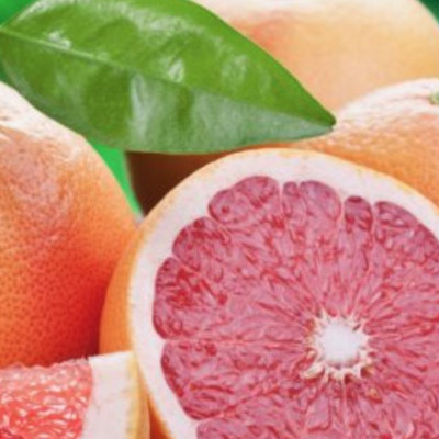 G like Grapefruit essential oil (Citrus paradisi)