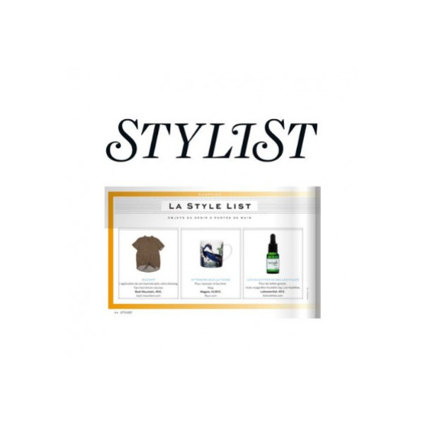The Style List - mon huilette Day