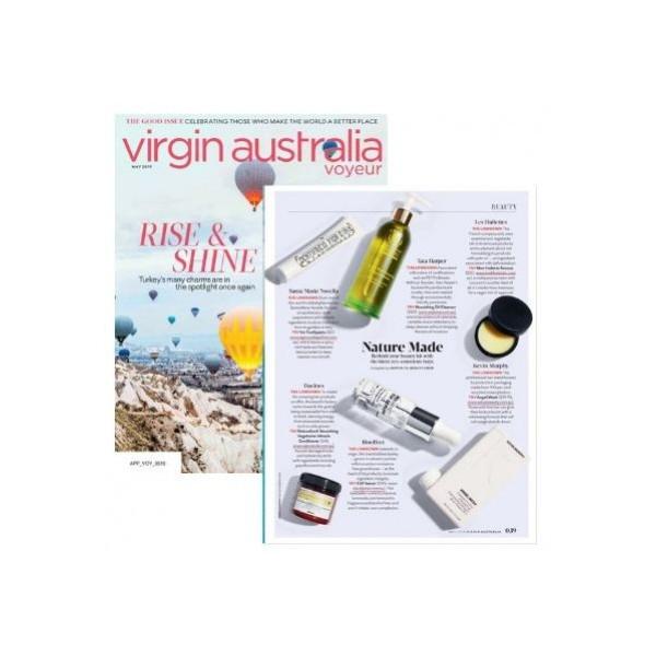 VIRGIN - AUSTRALIA