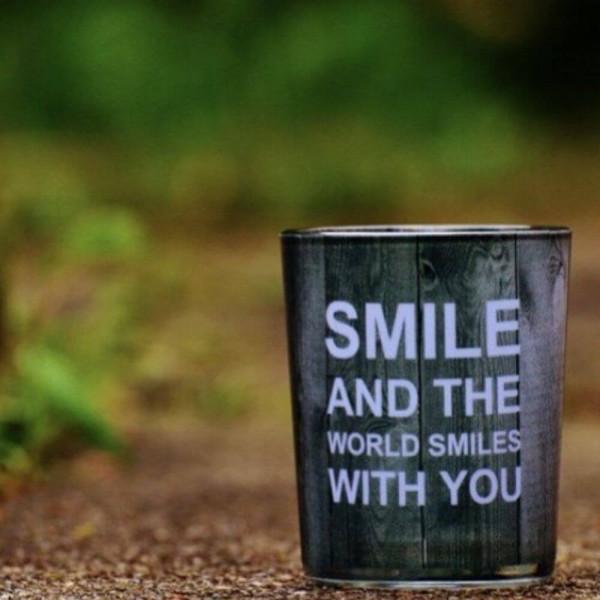 Le sourire, c'est le nouveau glow!