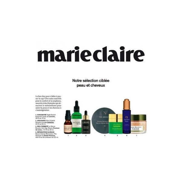 Our targeted selection - MARIE CLAIRE