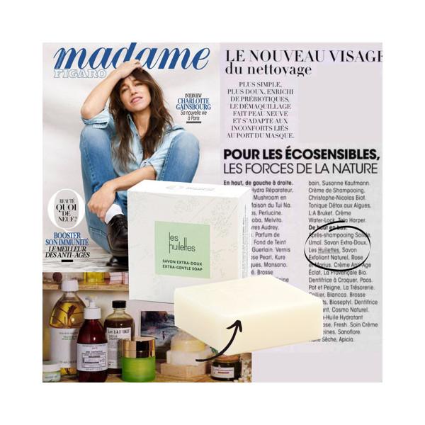Le nouveau visage du nettoyage - Madame Figaro