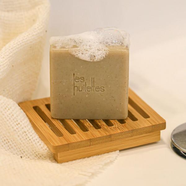 Nettoyants sans savon ou savons 100% naturel?