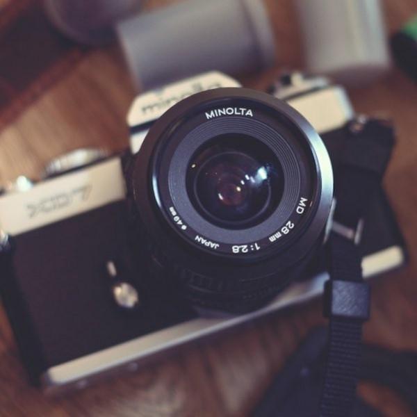 Photo souvenir