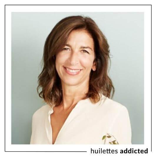 CorinneLacoste, co-fondatrice Chic des Plantes!