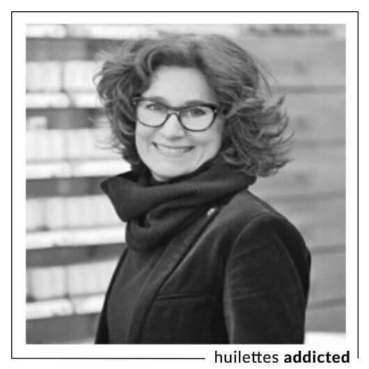Sophie Gaudin, fondatrice Pharm O'naturel