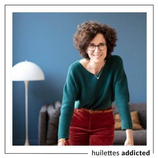Sylvie, Rédactrice en chef Magazine Saveurs