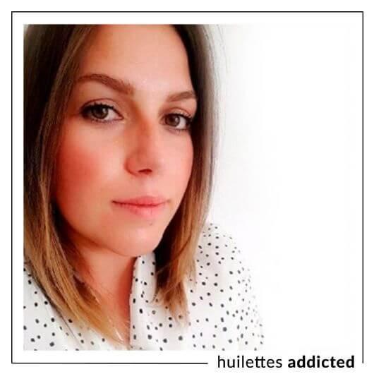 Valène, founder Expertise Spa Bien Être
