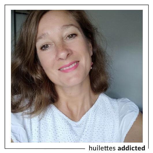 Danièle, Fondatrice de Beautymousse