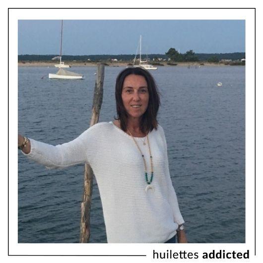Valérie, Fondatrice de l'agence Spirale